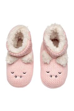 9201c8085dc Loafer Slippers Cat   Jack Gray L (4-5)