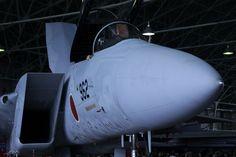 F-15の頭