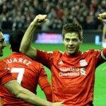 Calcio estero: impresa Liverpool, rivincita Borussia