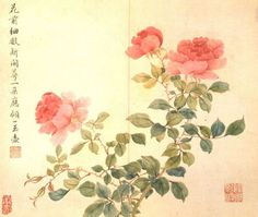 chinese painting 1700s - Google Search