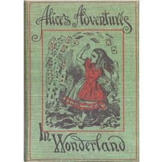 "Alice in Wonderland KleverCase 6"""