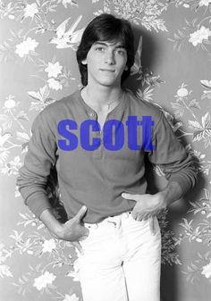 SCOTT BAIO #389,STUDIO PHOTO,closeup,HAPPY DAYS,charles in charge Scott Baio, Heather Locklear, Ol Days, Good Ol, Back In The Day, Happy Day, Photo Studio, Close Up, Celebs
