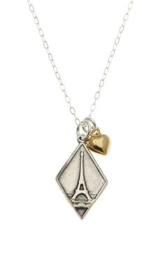 MRE From Paris with Love Necklace