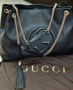8fb0ad2b78bd69 31 bästa bilderna på Guccio Gucci | Gucci bags, Satchel handbags och ...
