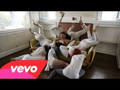 Years & Years - King (Official Video)