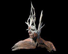 Life cast sculptures by JamieBrick on deviantART
