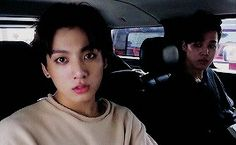 BTS || Jungkook || Jimin