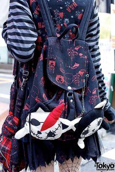 HANGRY & ANGRY Backpack