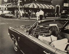 vintage everyday: New York City of The 1960s