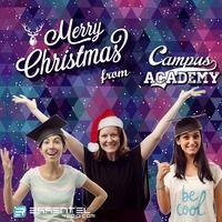 Campus Academy - Buchez bien Noël ! by ESSENTIEL radio on SoundCloud