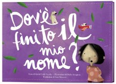 Libri personalizzati per bambini | LostMy.Name - racconto per bambini