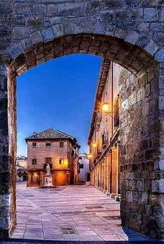 Burgo de Osma,Soria