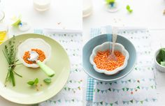 Lentils in every form or shape are a favorite at home. I think you have heard this from me before. A good lentil puree keeps us warm in winter, provides iron and fiber to our diet and are an integ...