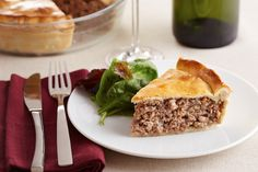 The best Quebec tourtiere recipe for the holidays | Recipes | Food | Holidays |
