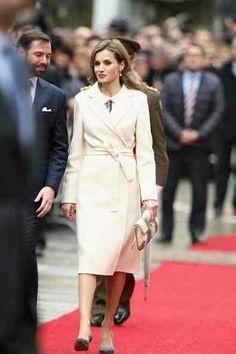 Reina Letizia