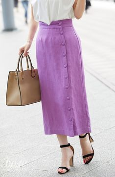 Cute Modest Outfits, Long Skirt Outfits, Winter Skirt Outfit, Modest Skirts, Classy Outfits, Teen Fashion Outfits, Hijab Fashion, Calf Length Skirts, Winter Fashion Casual
