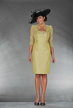 736754cf520 37 delightful Mother of the bride outfits images