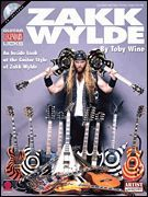 Zakk Wylde - Legendary Licks (Softcover with CD)