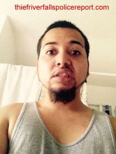 Ricardo Martinez Wanted for Felony Escape - http://www.thiefriverfallspolicereport.com/ricardo-martinez-wanted-for-felony-escape/