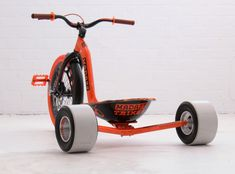 MADAZZ Drift Trike