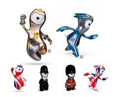 Drum speaks to Olympic Mascot designer at Iris | The Drum