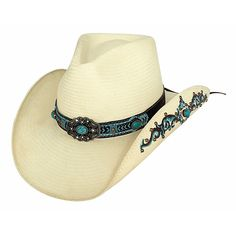 Bullhide Women's Sweet Seduction Cowgirl Hat