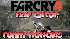 new Video - Farcry 4 Funny Moments - https://www.youtube.com/watch?v=6j8-NOIliMA