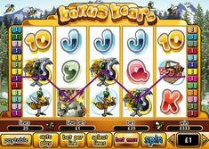 Bonus Bears - ігровий автомат, темою якого стала любов ведмедя до меду. Швидко вивести з нього реальні гроші допоможуть п'ять барабанів з 25 лініями. Апарат цікавий фріспінамі з потрійним множником і бонусною грою. The Selection, Games, Gaming, Plays, Game, Toys