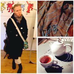 The Little Black Dress Challenge: Day 36 | Britchic in Bath