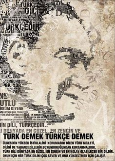 atatürk tipografi - Google'da Ara Urban Analysis, Map Design, World Peace, Graphic Design Typography, Vintage World Maps, History, Drawings, Father, Pattern