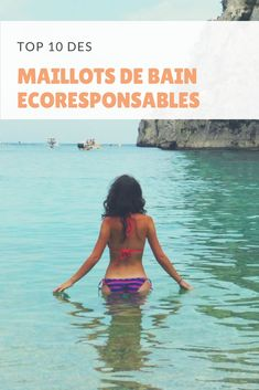10 maillots de bain éthiques et écoresponsables | Iznowgood Fashion Mode, Slow Fashion, Ethical Fashion, France Europe, Bikinis, Swimwear, Coffee Lover Gifts, How To Make Tea, Parent Gifts