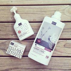 """So chic @liveabetteryou :-) #laundry #eco #soap #handwash #nonasties"" Photo taken by @ecostorenz on Instagram, pinned via the InstaPin iOS App! http://www.instapinapp.com (11/16/2015)"