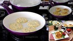 Kahvaltı sofralarınız için çok pratik bir o kadar nefis kahvaltılık pofuduk tarifini çok seveceksiniz. :)Az malzeme ile kısa sürede hazırlayıp sofraya kondurabilirsiniz. Kahvaltılık Pofuduk …