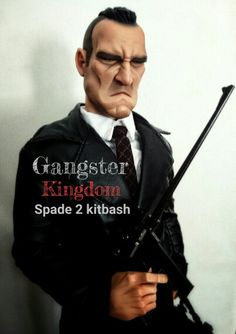 Gangster fashion 2