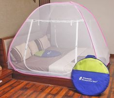 Classic Polyester Adults Net Double bed Mosquito Net