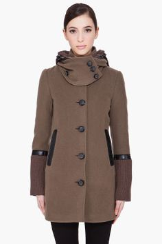 MACKAGE Edna Coat