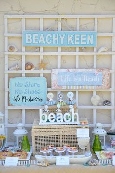 Lazy Summer days - it's all about the beach. What is your favorite beach?
