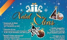 Natal em Elvas