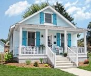 Making your house the stunner on the street doesn't have to break you or the bank