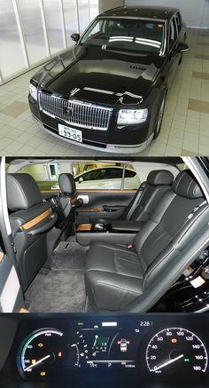 Lexus Cars, Jdm Cars, Toyota Century, Japanese Cars, Old School, Dream Cars, Car Seats, Automobile, Trucks