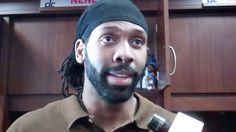 Nene on Wizards 'Me' Ball - Post-Game vs Raptors - 1/3/2014 - Truth Abou...