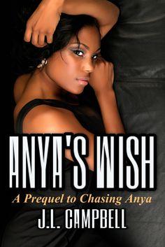 Anya's Wish