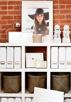 storage for home office