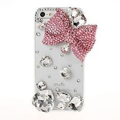 IPhone 6s Plus Case,Hundromi iphone 6 Plus [5.5] 3d Handmade Clear Bling Butterfly Pendant Crystal Rhinestone Diamond Skin Case Cover for iphone 6 Plus/iphone 6s Plus Hundromi http://www.amazon.com/dp/B00NYX73ZU/ref=cm_sw_r_pi_dp_m2GIwb1XMEC2K