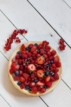 Forest fruit cheesecake Fruit Cheesecake, Best Cheesecake, Forest Fruits, Cheesecakes, Cherry, Food, Essen, Cheesecake, Meals