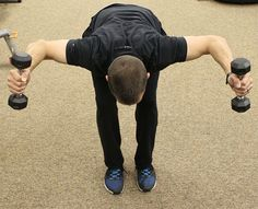 Perform these workout routines for bowhutners twice a week to give yourself the edge you need to be successful afield. Check out the full story at BOWHUNTER. Archery Training, Strength Training, Workout Routines, Fun Workouts, Archery For Beginners, Bowhunting, Sport, Weight Loss Program, Upper Body