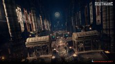 Space Hulk Deathwing Gameplay Screenshot 6