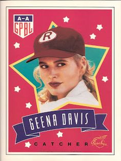 This Card Is Cool - My Life in Baseball Cards: This Card Is Cool: A League of Their Own