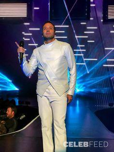 AJ nos leva à noite de abertura da residência Vegas Backstreet Boys - Página 8 - CelebFeed