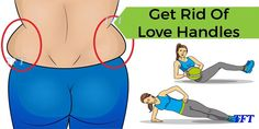 5 OF THE BEST EXERCISES FOR LOVE HANDLES